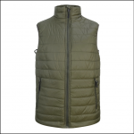 Hoggs of Fife Craigmore Quilted Gilet 1