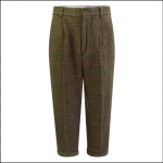 Hoggs of Fife Harewood Lambswool Tweed Breeks 1
