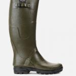 Aigle Benyl M-XL Lightweight Hunting Boots Kaki 1