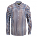 Barbour Hill Rustic Performance Shirt 1