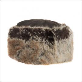 Barbour Ambush Hat Olive 1