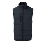 Castle Carlton Navy Blue Bodywarmer 1