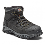 Dickies Medway Safety Hiker Boot Black 1