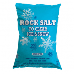 Ground Clearing Rock Salt 20kg Bag