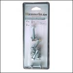 Haemmerlin Wheelbarrow Replacement Tray Fittings