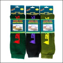 Skee-Tex North Pole Thermal Socks 1