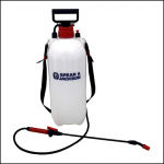Spear & Jackson 8L Pump Action Pressure Sprayer 1