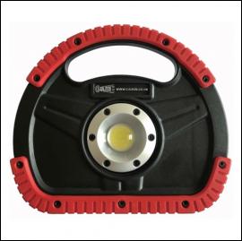 Clulite WL7 10W Cob LED Portable Worklight Floodlight 1