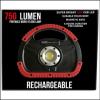 Clulite WL7 10W Cob LED Portable Worklight Floodlight 2