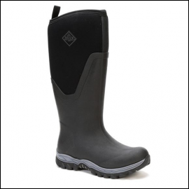Muck Boot Ladies Artic Sport II Tall Boots Black 1