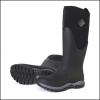 Muck Boot Ladies Artic Sport II Tall Boots Black 2
