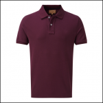 Schoffel Padstow Polo Shirt Fig 1
