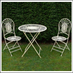 Ascalon Abbey Bistro (3pc) Set 1