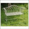 Ascalon Kings Garden Bench Seat Cream 2