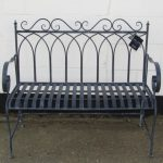 Ascalon Kings Gothic Bench Lead Grey 1