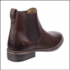 Cotswold Corsham Dark Brown Chelsea Boot 3