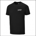 Dickies 22 Lucas Slim Fit T-Shirt Black 1