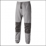 Dickies Work Joggers Mid Grey 1
