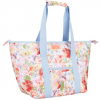 Joules Insulated Picnic Carrier Bag White Floral 3