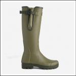 Le Chameau Mens Vierzon Jersey Lined Boots 1