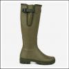 Le Chameau Womens Vierzon Jersey Lined Boots 2
