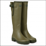 Le Chameau Womens Vierzon Jersey Lined Boots 1