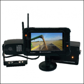 Luda Magnetic MachineCam Mobility Camera 1