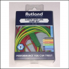 Rutland Electric Fencing Earth & Live Lead Set 2