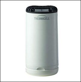 Thermacell Halo Mini Mosquito Repeller White 1