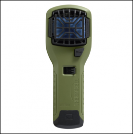 Thermacell MR300 Portable Mosquito Repeller Olive 1