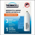 Thermacell Mosquito Repeller Standard Refill Pack 1