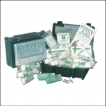 Europlast HSE 10 Person First Aid Kit