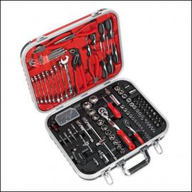Sealey AK7980 136pc Mechanic's Tool Kit 1