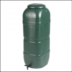 Ward 100L Slimline Water Butt 1