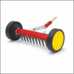Wolf Garten URM3 Multi-Change Scarifier Rake 1