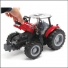 Britains 6613 Massey Ferguson Tractor 1.16 Scale 3