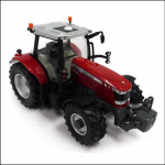 Britains 7718 Massey Ferguson Tractor 1.32 Scale 1
