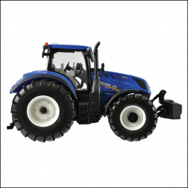 Britains New Holland T7.315 Tractor 1.32 Scale 1
