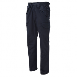 Castle 901 Combat Work Trousers Navy