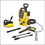 Karcher K3.950 Premium Home Pressure Washer 1