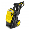 Karcher K5 Compact High Pressure Washer 2