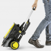 Karcher K5 Compact High Pressure Washer 4