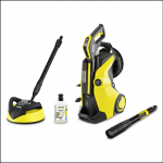 Karcher K5 Premium Full Control Plus Home Pressure Washer 1