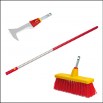 Wolf Garten 3 Piece Clean Up Set 1