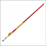 Wolf Garten ZMV4 Multi-Change Telescopic Handle 200-400cm