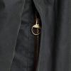 Barbour Icons Ladies Beaufort Wax Jacket Sage 6