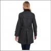 Barbour Icons Ladies Haydon Wax Jacket Olive 3