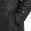 Barbour Icons Ladies Haydon Wax Jacket Olive 4
