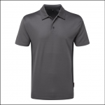 Castle Tuffstuff Elite Polo Shirt Grey
