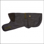 Barbour 2 in 1 Waxed Dog Coat